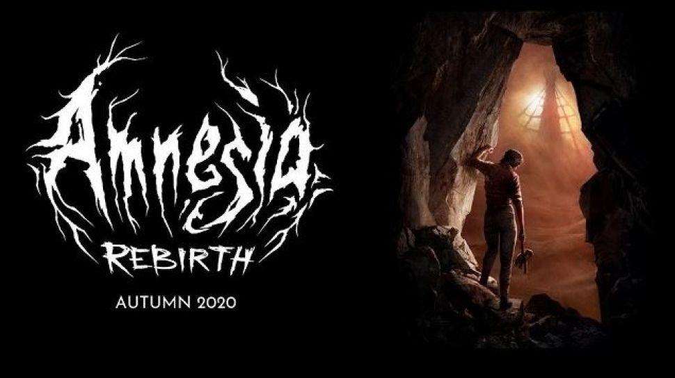 Perlihatkan Trailer Baru, Amnesia Rebirth Siap Rilis Bulan Depan! Gamedaim