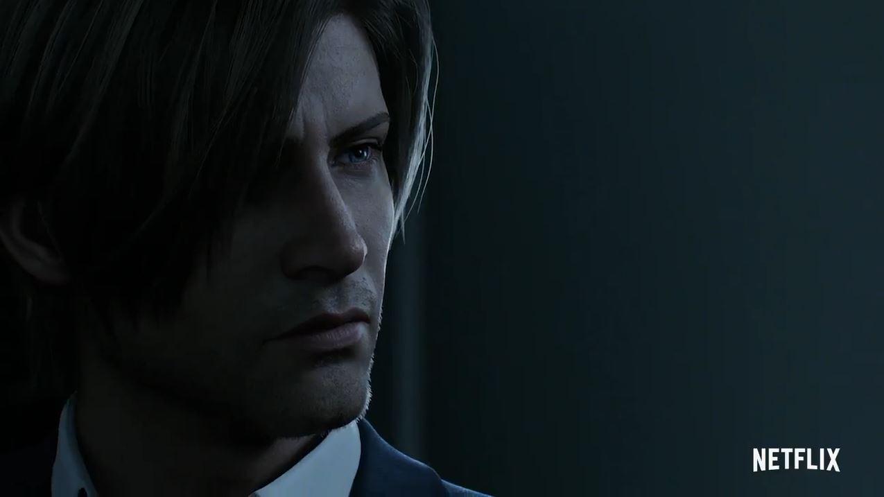 Resident Evil Dapatkan Film Cgi Terbaru Berjudul Infinite Darkness!