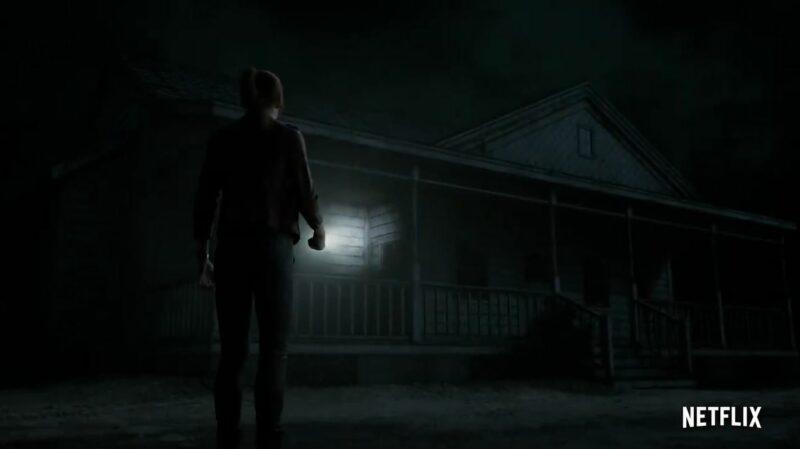 Resident Evil Dapatkan Film Cgi Terbaru Berjudul Infinite Darkness