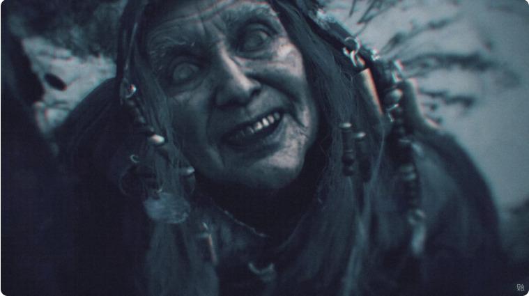 Resident Evil Village Perlihatkan Trailer Baru, Hadirkan Merchant Ala Re4 Gamedaim
