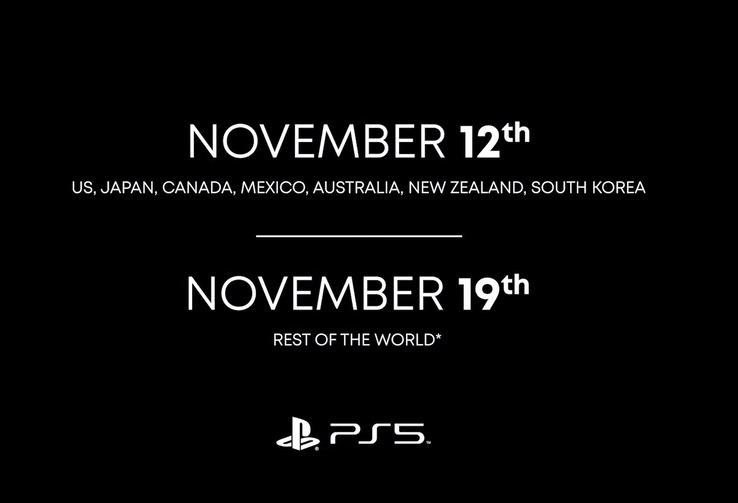 Sony Resmi Umumkan Harga Dari Playstation 5