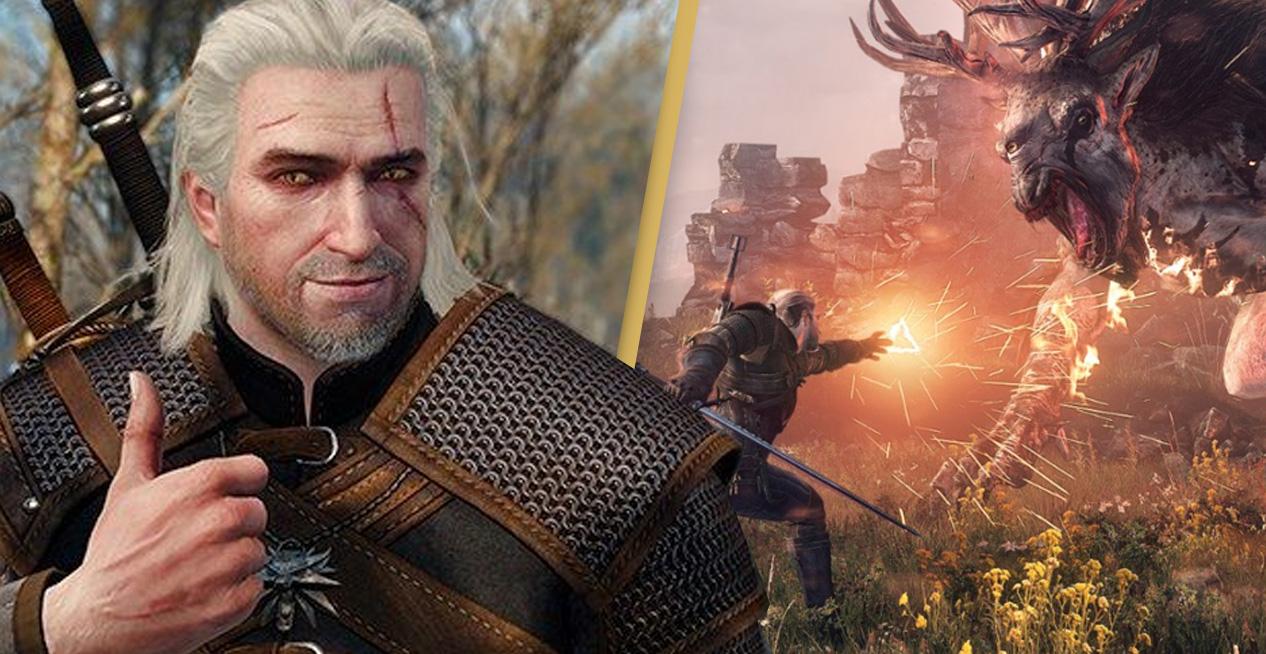 The Witcher 3 Dipastikan Rilis Juga Untuk Playstation 5 Dan Xbox Series X! Gmaedaim