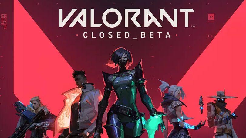 Valorant | Riot Games