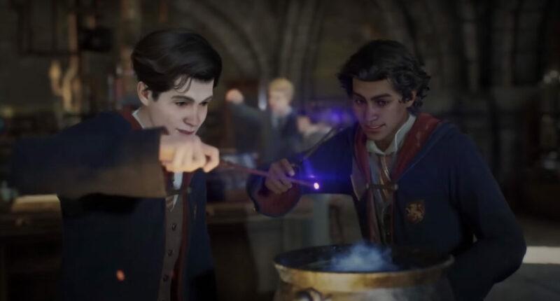 Warner Bros Resmi Umumkan Harry Potter Hogwarts Legacy