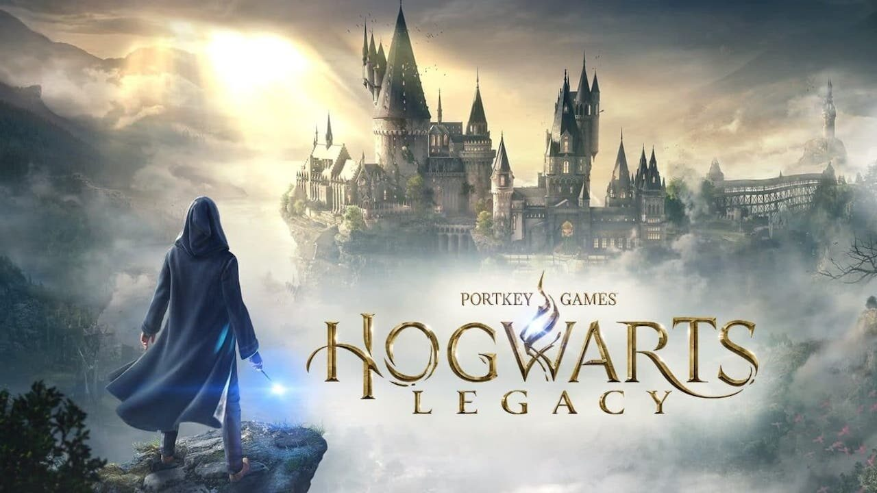 Warner Bros Resmi Umumkan Harry Potter Hogwarts Legacy! Gamedaim