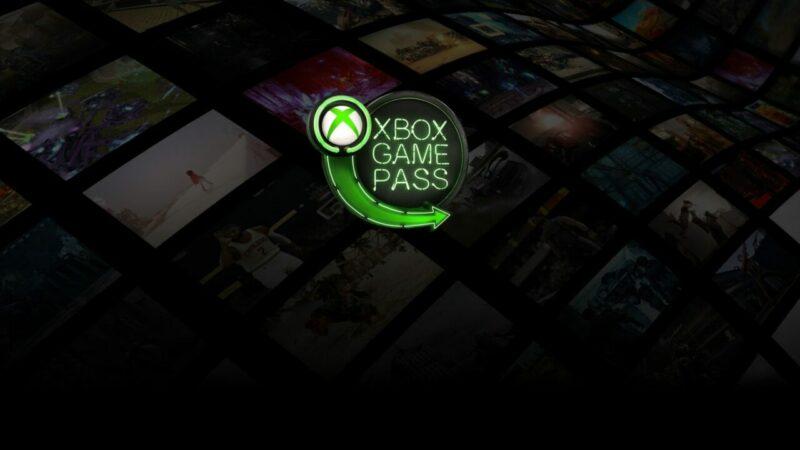 Pengguna Xbox Game Pass