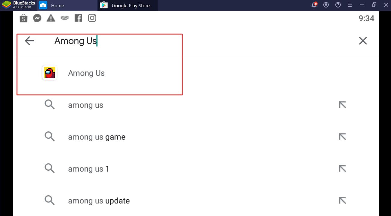 BEgini Cara Download Game Among Us Dengan Mudah! Among Us