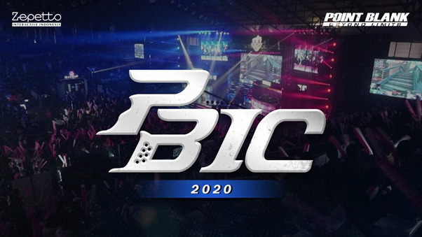 PBIC 2020 Batal