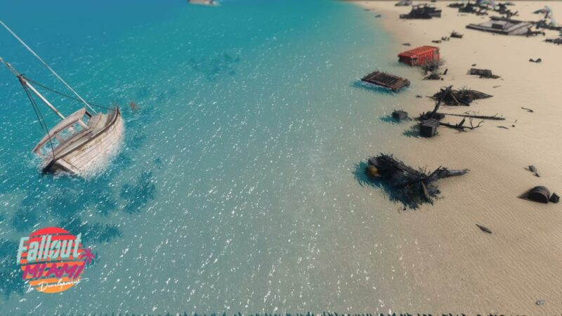 Fallout Miami Screenshot   Nexus Mod