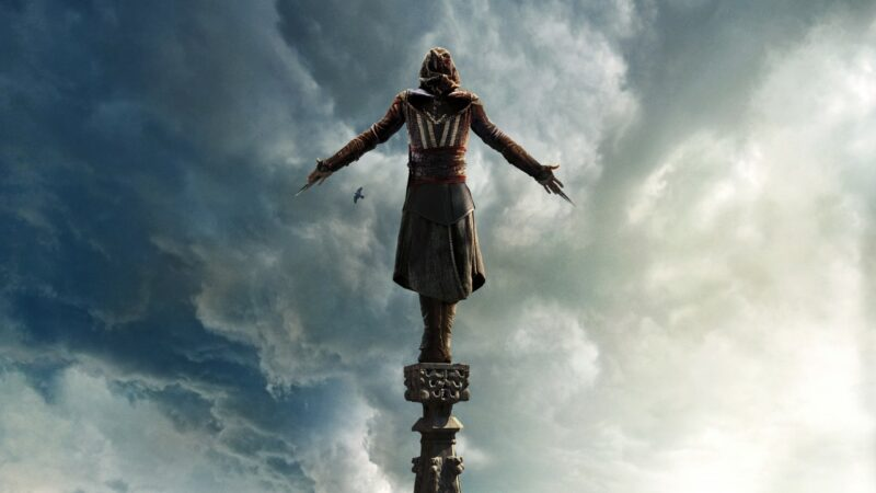 Assassin's Creed Life Action | New Regency Production