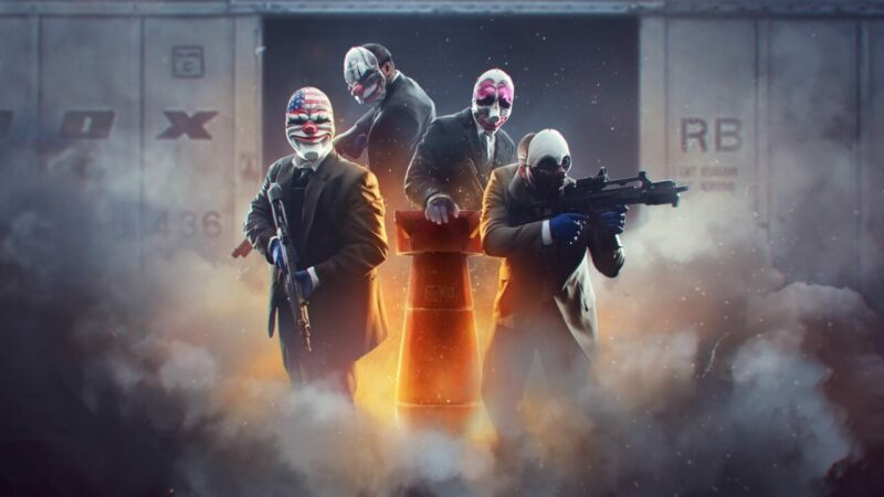 Payday 2 | Wallpaperaccess