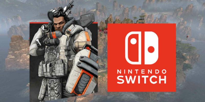 Apex Legends Tuju Nintendo Switch Dalam Waktu Dekat