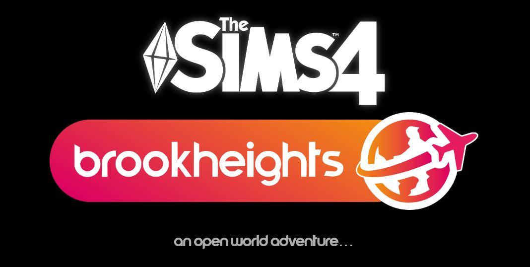 Brookheights Is An Open World