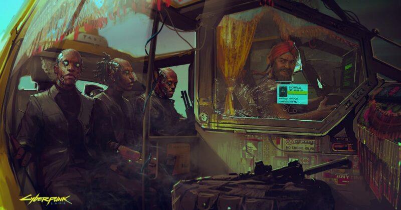 Cd Projekt Janjikan Kompensansi Lebih Terkait Crunch Untuk Selesaikan Cyberpunk 2077! Gamedaim