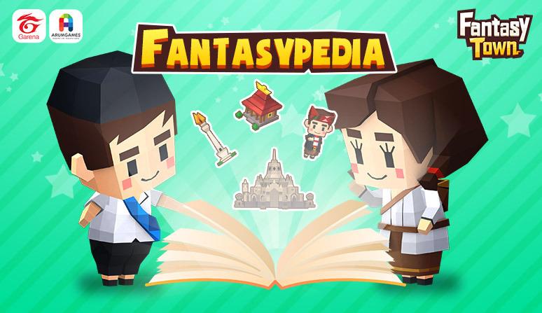 Fantasy Town Fantasypedia1