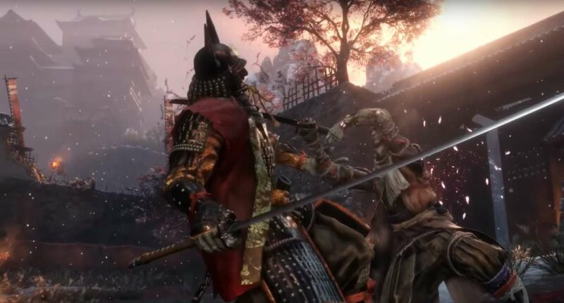 From Software Akan Rilis Ulang Sekiro Shadows Die Twice Edisi Goty