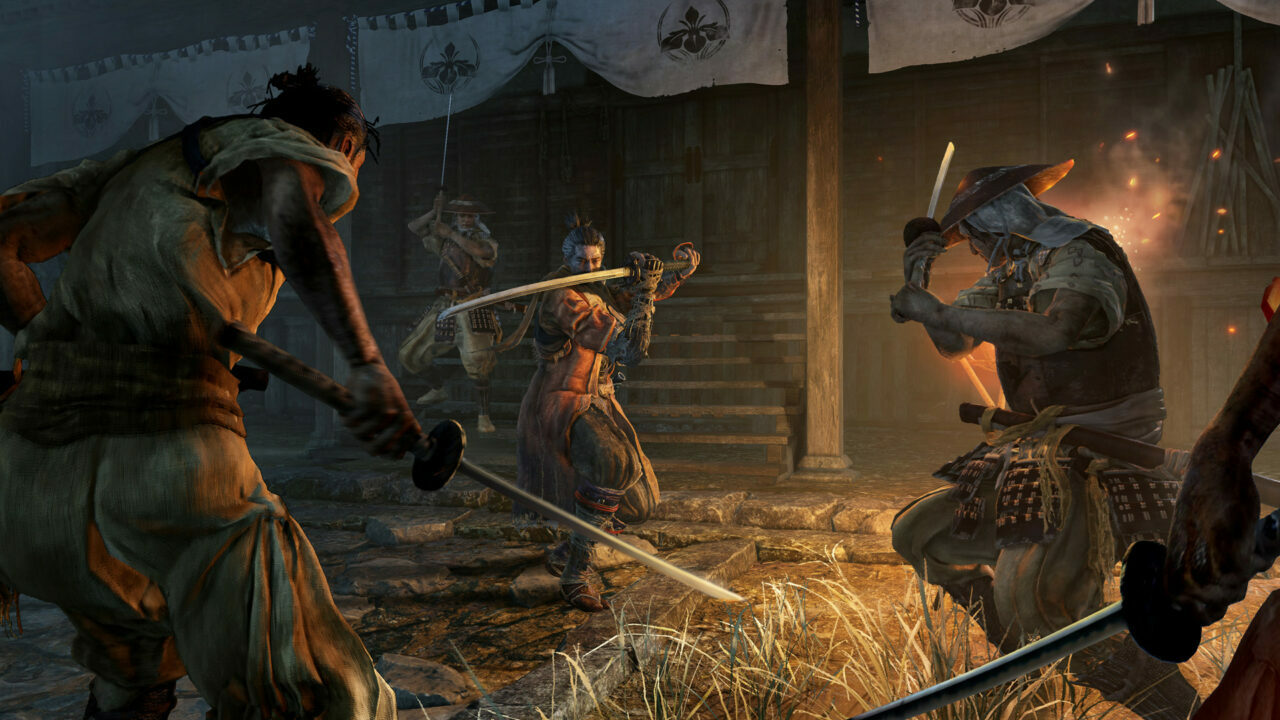 From Software Akan Rilis Ulang Sekiro Shadows Die Twice Edisi Goty! Gamedaim