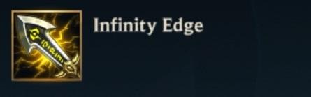 Infinty Edge