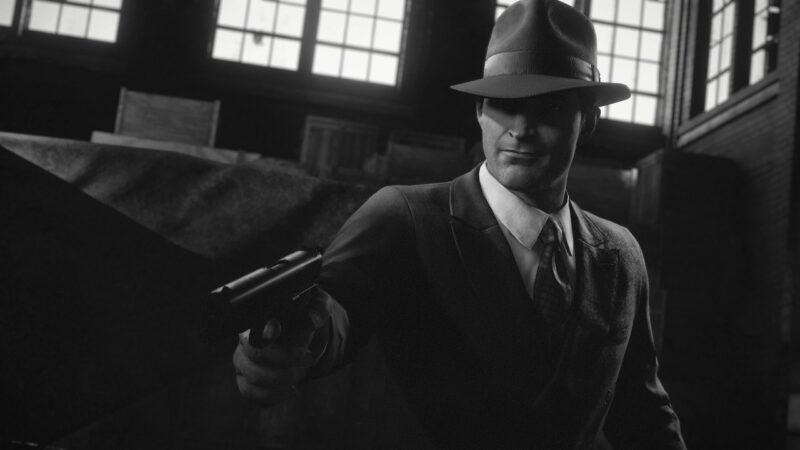 Mafia Definitive Edition 2020 | Jagatplay