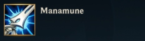 Manamune