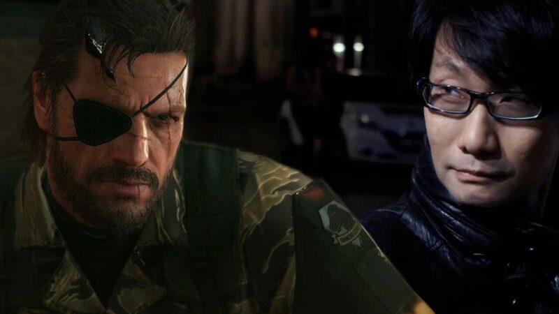 Metal Gear Solid 6 Tidak Akan Pernah Bisa Melampaui Pendahulunya! Gamedaim