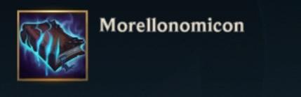 Morellonomicon