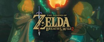 Nintendo Pastikan Perkembangan Dari The Legend Of Zelda Breath Of The Wild! Gamedaim