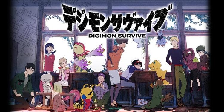 Perilisan Digimon Survive Ditunda Ke 2021!