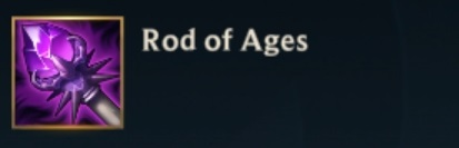 Rod Of Ages