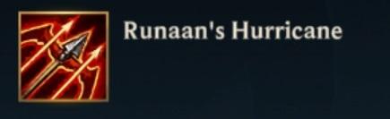 Runaans Hurricane