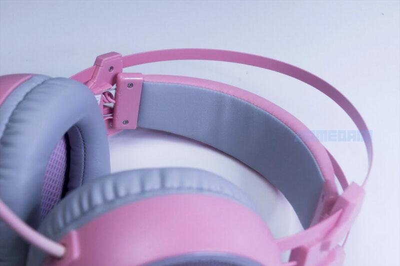 Sades G60 Double Headband Gamedaim Review