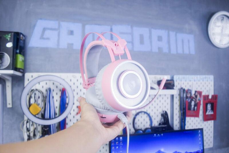 Sades G60 Hands On Gamedaim Logo Gamedaim Review