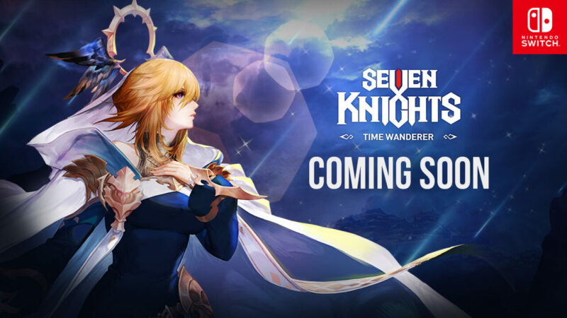 Seven Knights Time Wanderer 1