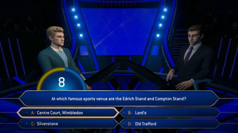Who Wants To Be A Millionaire Steam