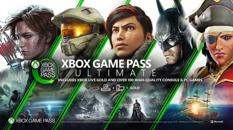 Xbox Akan Terus Beli Studio Untuk Tingkatkan Xbox Game Pass 1 1