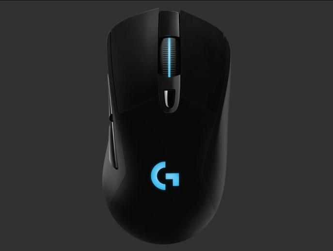 G703 Wireless Logitech G