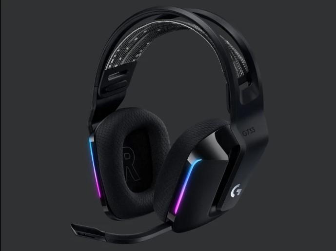 G733 Wireless Logitech G