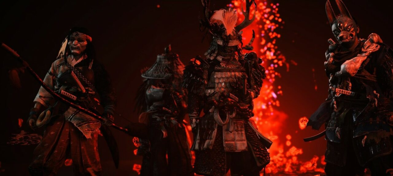 Ghost of Tsushima Legends | GameInformer