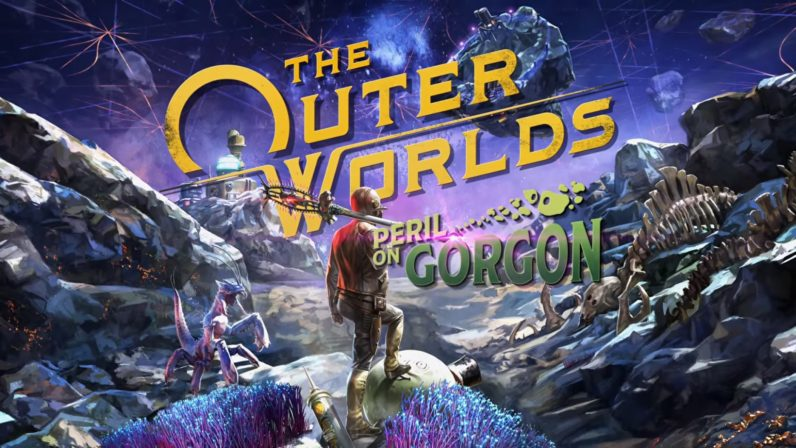 The Outer Worlds DLC Peril on Gorgon | EpicGames