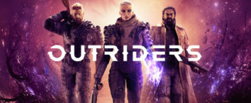 OUTRIDERS | Steam