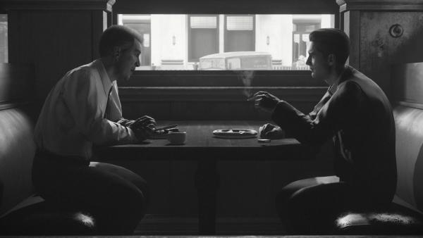 Tampilan Hotam Putih Pada Mafia Definitive Edition | Jagatplay