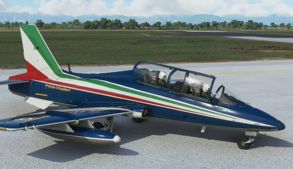 Microsoft Flight Simulator   Microsoft