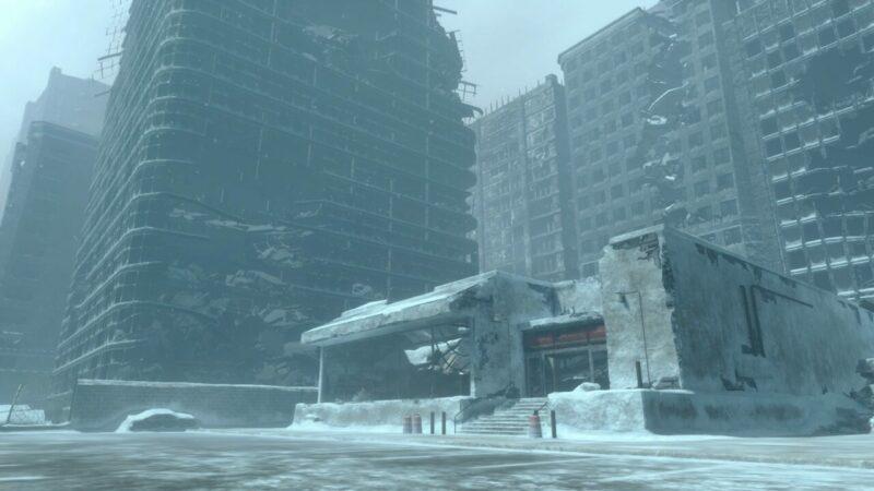 Nier Replicant Screenshots 3 | Gamespot