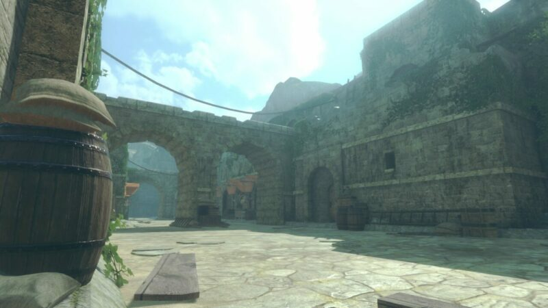 Nier Replicant Screenshots 4 | Gamespot