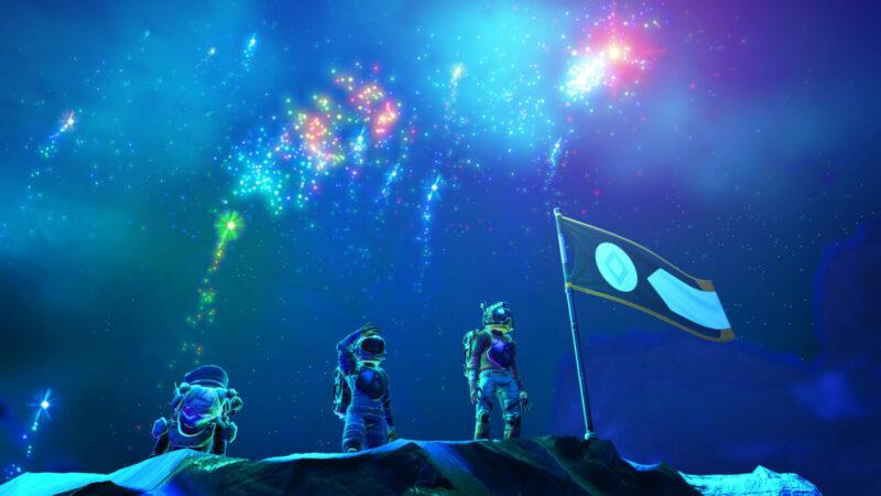 Hello Games Juga Berikan Fitur Baru pada Online Multiplayer | Steam