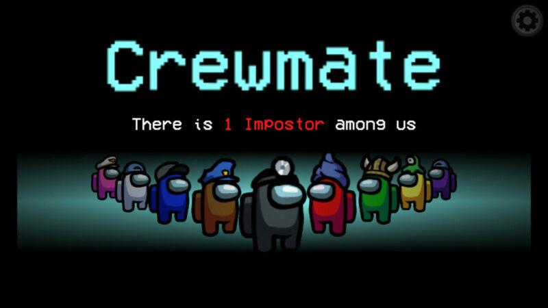 Crewmate | Steam