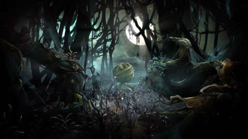 Penjelasan Jungle Lane Lol: Wild Rift   Wall.AlpharCoders