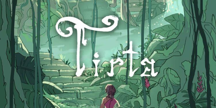 Tirta Agate | agate.id