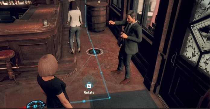 Puzzle Safehouse Bypass Panel Hacking Watch Dogs Legion | RespawnFirst