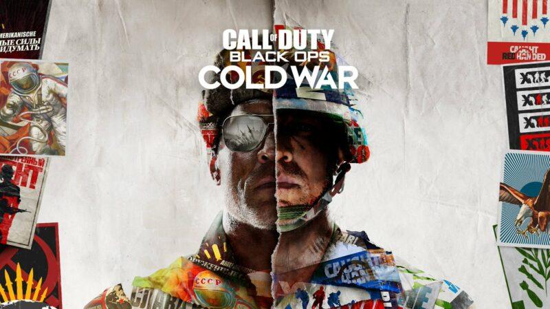 Call Of Duty Black Ops Cold War Hanya Dapatkan Rating 3,4 Dari Fans! Gamedaim